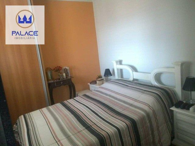 Apartamento com 3 dormitórios à venda, 126 m² por R$ 450.000 - Paulista - Piracicaba/SP - Foto 13