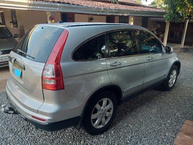 Honda CRV Lx 2011  - Foto 5