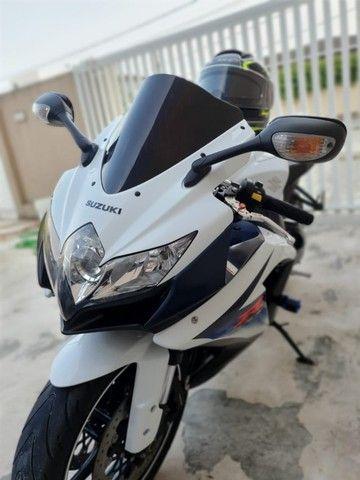 Srad GSX-R 750 2013