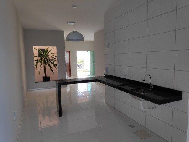 Casa nova com laje - Foto 8