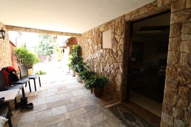 Casa Terrea para aluguel, 4 quartos, 1 suíte, 2 vagas, Parque das Nações - Santo André/SP - Foto 2