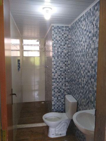Apartamento no final de linha em Vale dos Lagos c/ 2 quartos + dependência