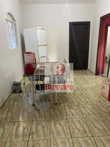 Casa para alugar em Ibirité, bairro Ouro Negro, próximo a Betim, avenida - Foto 3