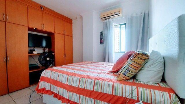 A*/Z- Apartamento com 3 Quartos em Boa viagem em andar alto - Foto 13
