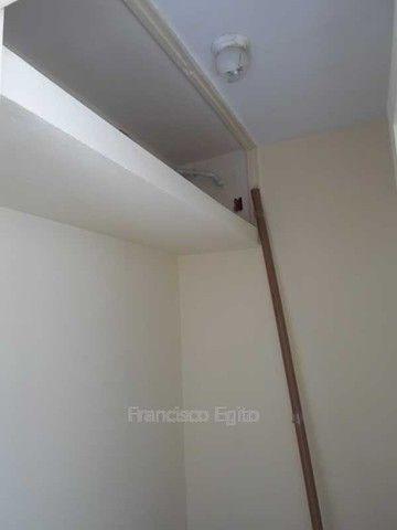 2 quartos no Ingá - Foto 19