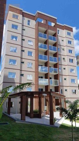 Apartamento com 3 dormitórios à venda, 77 m² por R$ 329.000 - Coité - Eusébio/CE - Foto 2