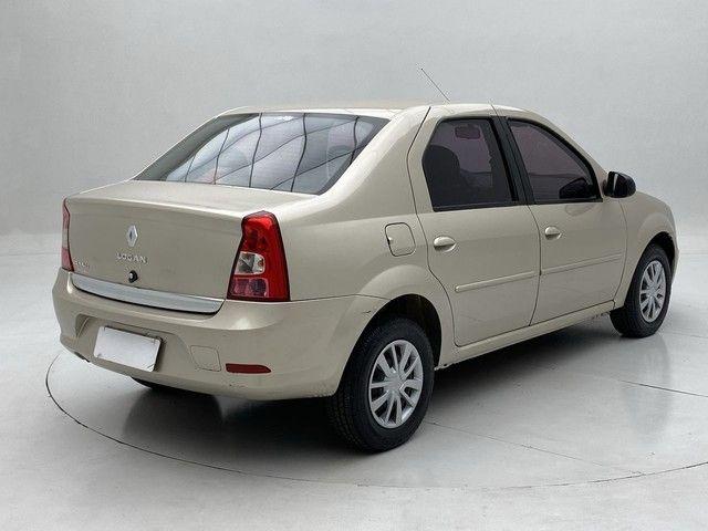 Renault LOGAN LOGAN Expression Flex 1.0 12V 4p - Foto 6