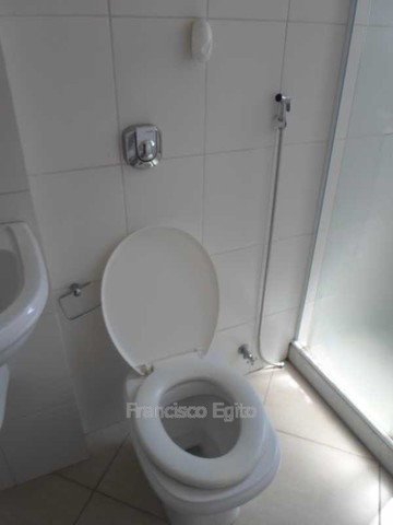 2 quartos no Ingá - Foto 10