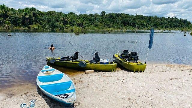 San Raphael- com lago-piscinas e GUARITA!!! - Foto 6