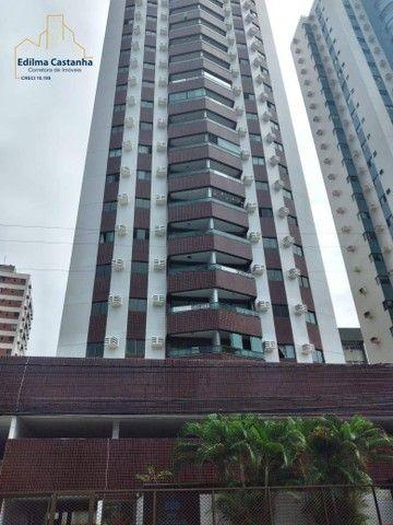 Excelente Apartamento com 4 dormitórios à venda, 94 m² por R$ 600.000 - Boa Viagem - Recif