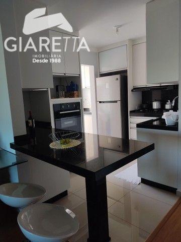 Apartamento com 3 dormitórios à venda, JARDIM GISELA, TOLEDO - PR - Foto 19