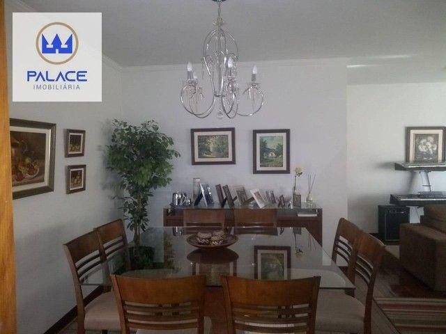 Apartamento com 3 dormitórios à venda, 126 m² por R$ 450.000 - Paulista - Piracicaba/SP - Foto 3
