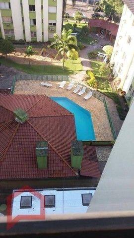 Apartamento com 3 dormitórios para alugar, 65 m² por R$ 1.000/mês - Centro - São Leopoldo/ - Foto 18