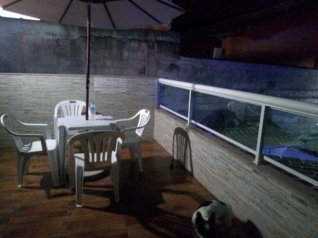 WD vende casa 3 qtos(2suítes) em condomínio - Foto 8