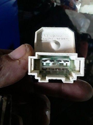 Interruptor do retrovisor elétrico do golf  - Foto 3