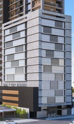 Apartamento à venda com 3 dormitórios em Centro, Ponta grossa cod:V426 - Foto 5
