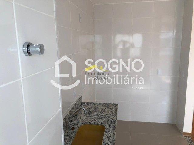 Apartamento à venda, 2 quartos, 1 vaga, Buritis - Belo Horizonte/MG - Foto 6