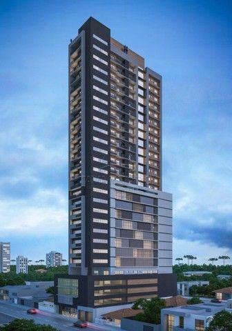 Apartamento à venda com 3 dormitórios em Centro, Ponta grossa cod:V426 - Foto 4