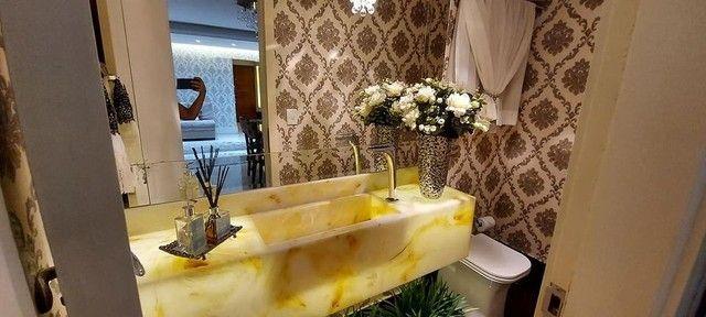 Venda Apartamento Condomínio Cidade de Corumbá - Foto 17
