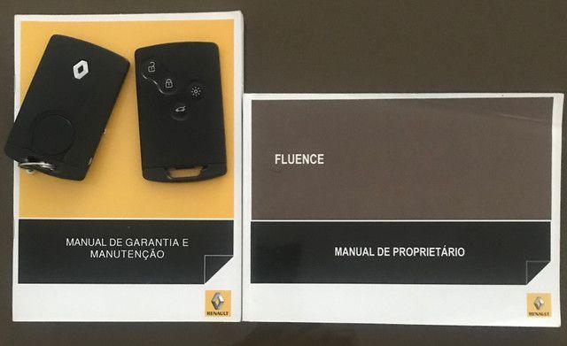 Fluence Top Teto solar com Motor Novíssimo  - Foto 16