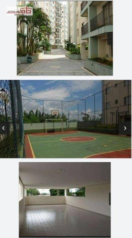 Apartamento com 2 dormitórios à venda, 55 m² por R$ 285.000,00 - Freguesia do Ó - São Paul - Foto 6