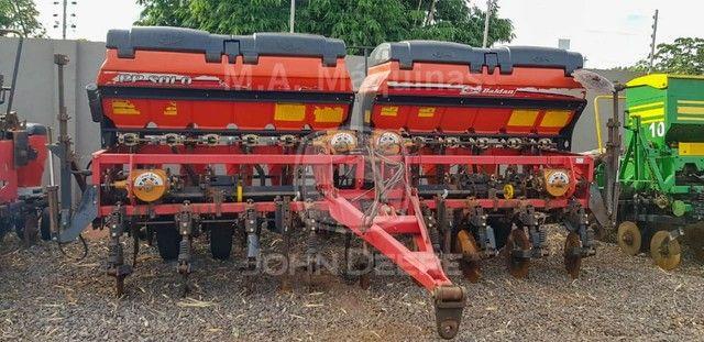 Plantadeira Baldan PP Solo 4500 - 10 Linhas
