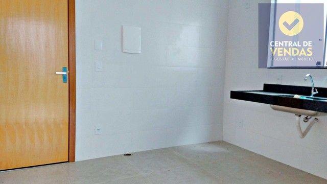 Casa à venda com 3 dormitórios em Santa amélia, Belo horizonte cod:87 - Foto 8