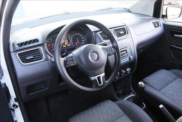 Volkswagen Fox  2013 manual - Foto 3