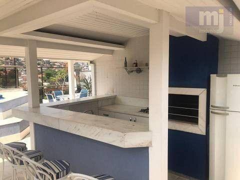 Cobertura com 3 quartos à venda, 140 m² por R$ 815.000 - Icaraí - Foto 3