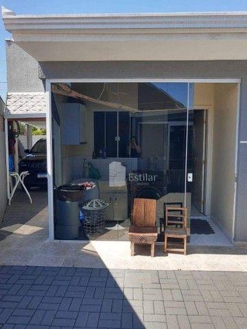 Casa 02 quartos e 02 vagas no Cruzeiro, São José dos Pinhais - Foto 16