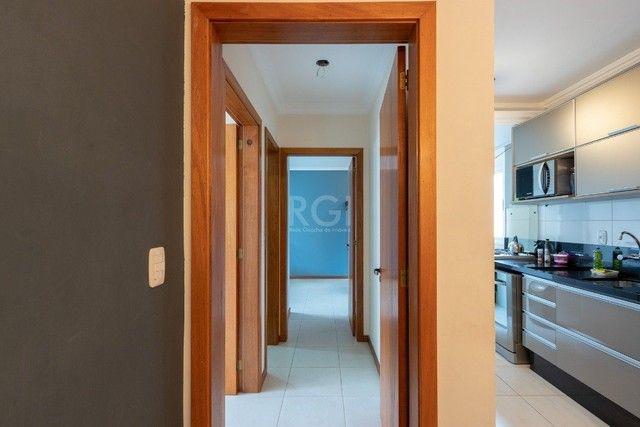Apartamento à venda com 2 dormitórios em Jardim botânico, Porto alegre cod:LU432671 - Foto 15