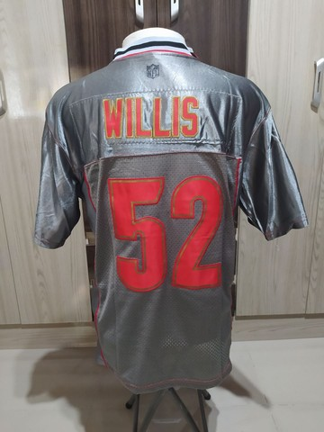 Camisa NFL - San Francisco 49ears - Foto 6