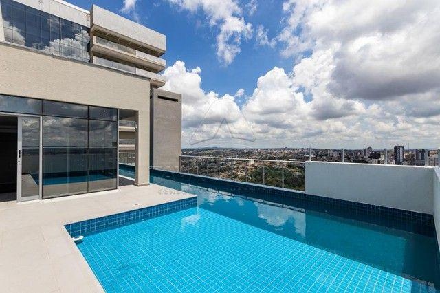 Apartamento à venda com 4 dormitórios em Estrela, Ponta grossa cod:V4365 - Foto 8