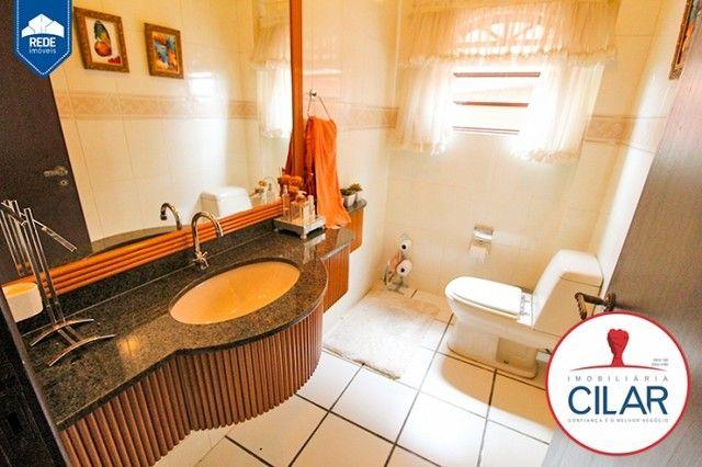 Casa para alugar com 4 dormitórios em Augusta, Curitiba cod:07541.001 - Foto 10