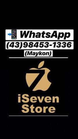 iPhone 12 mini 64gb novos lacrados com 1 ano de garantia Apple  - Foto 3