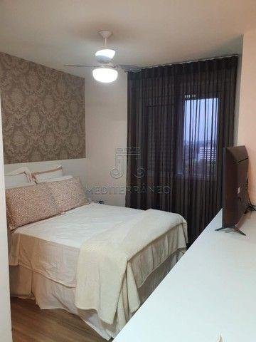 Apartamento para alugar com 1 dormitórios em Anhangabau, Jundiai cod:L6470 - Foto 13