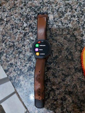 Smartwatch xiaomi amazfit gtr - Foto 4