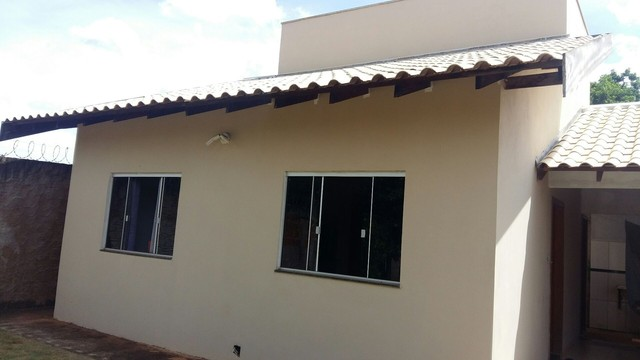 Casa Oliveira 1