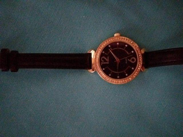 Relógio Quatz feminino  - Foto 2