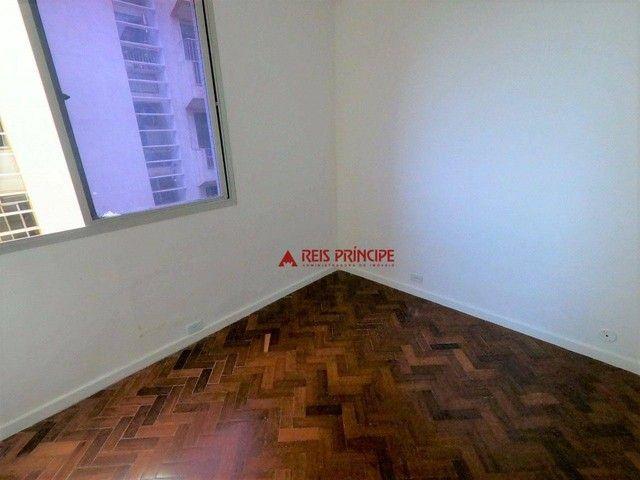 Apartamento com 2 dormitórios para alugar, 84 m² por R$ 5.300,00/mês - Lagoa - Rio de Jane - Foto 13