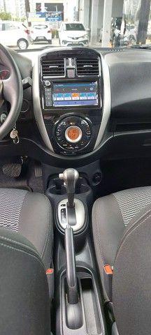 Nissan march 1.6 SL flex 2020 - Foto 5