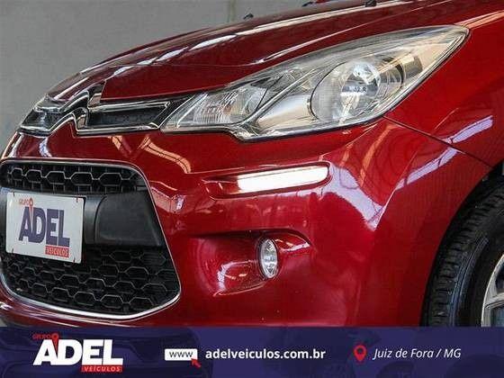 C3 2013/2013 1.6 EXCLUSIVE 16V FLEX 4P AUTOMÁTICO - Foto 3