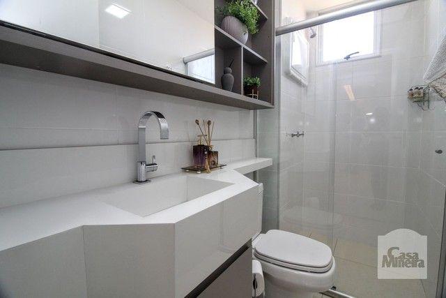 Apartamento à venda com 3 dormitórios em Engenho nogueira, Belo horizonte cod:335438 - Foto 14