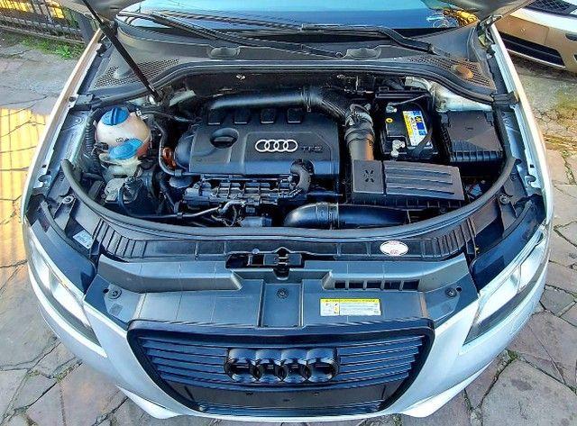 Audi A3 sportback completo - Foto 16