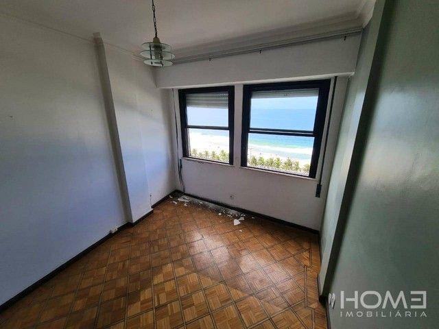 Apartamento com 1 dormitório à venda, 50 m² por R$ 1.200.000,00 - Copacabana - Rio de Jane - Foto 10