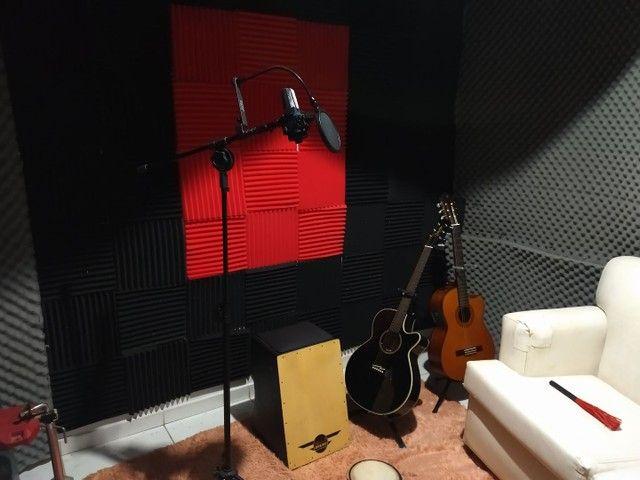 Estúdio de Gravações MC Record's confira o Anúncio - Foto 2