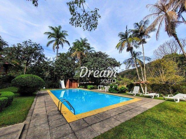 Casa com 2 dormitórios à venda, 33 m² por R$ 135.000,00 - Posse - Teresópolis/RJ - Foto 2