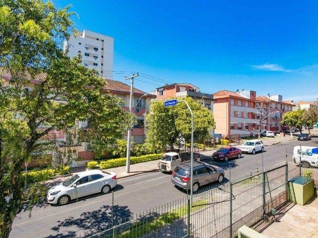 Apartamento à venda com 2 dormitórios em São sebastião, Porto alegre cod:170212 - Foto 2