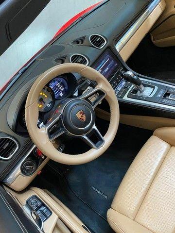 Porsche Boxter 718 S - Foto 8