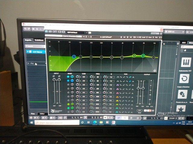 Curso de Produção musical em Estúdio Confira o anúncio - Foto 3